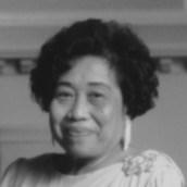 Bertha Perret