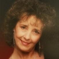 Paula Woodall
