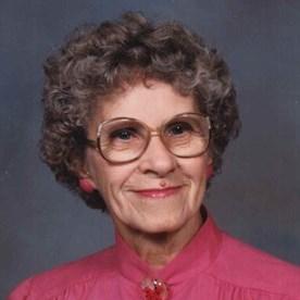 Mary Crowe