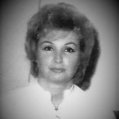 Shirley Matott