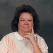 Hattie Miller