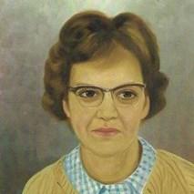 Margaret Lukas