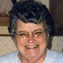 Margaret Creek Forsythe