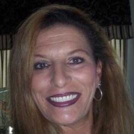 Barbara Morris