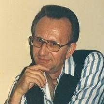 Kenneth Rolfes
