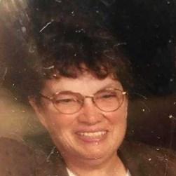 Barbara Hedgespeth