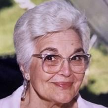 Marjory Fuller