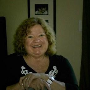 Elaine Albright