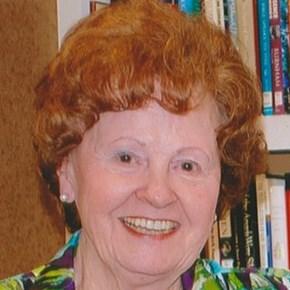 JoAnn Cain-Furman