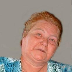 Muriel Warren