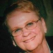 Margaret Lynch