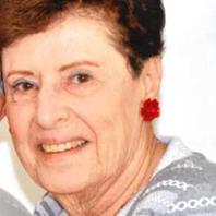 Lydia Fosco