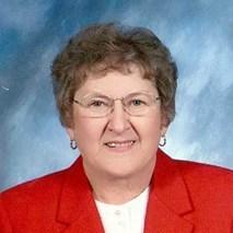 Frances Van Arsdale