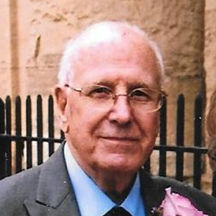 Joseph Newbery, Jr.