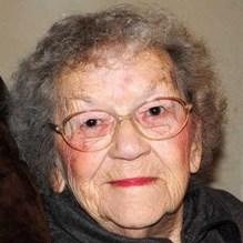 Betty Gibson