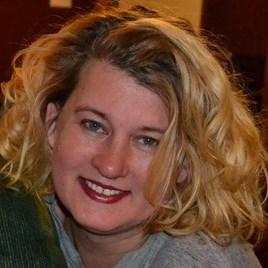 Stephanie Hammond