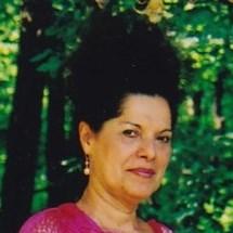 Georgina Colón