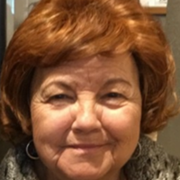 Bernita Eger