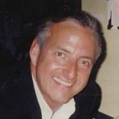 Wayne Beck