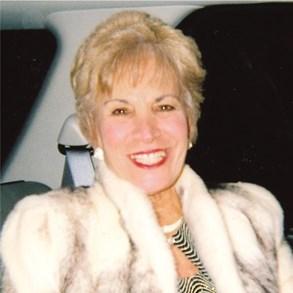 Margaret Boman
