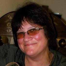 Kristine Aly