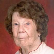 Ruth Dodge