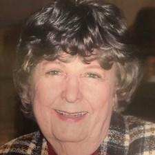 Marjorie Stroot