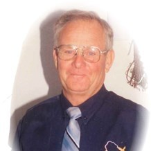 Paul Anderson Sr.