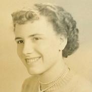 Clara Evans