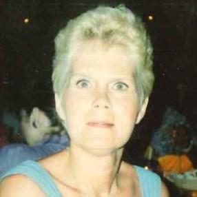 Sandra Dragash