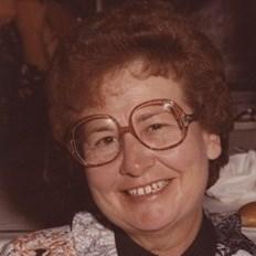 Marie Elliott