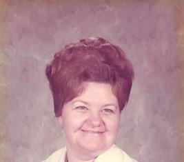 Irma R. Keffer