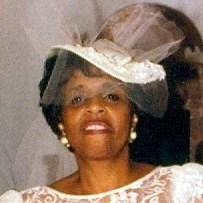 Virginia Williams