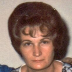 Vera Teston