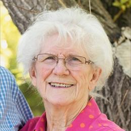 Mary Bressler