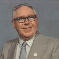 Vernon Dickeson