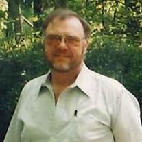 Willie Cox, Sr.