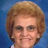 Betty (Evans) Owens