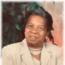 Helen Dickerson