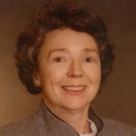 Mary Hoekstra