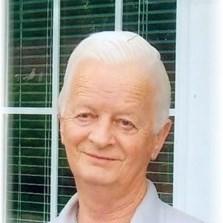 Raymond Legler
