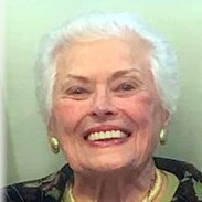 Mary McEachron
