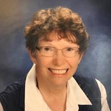 Mary Ann Hebert