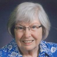 Betty Cummings Baldwin