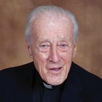 Father Leo Schloemer