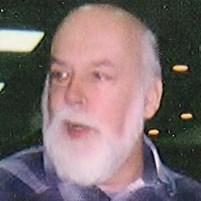 Donald Ragsdale