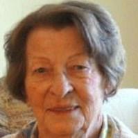 Betty VanDoren