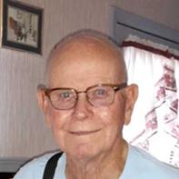 Everett Greenwood Sr.