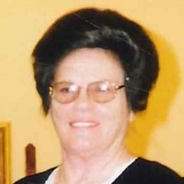 Mary Hammonds