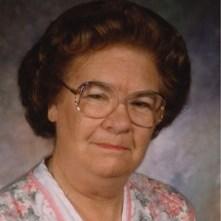 Clara Butler